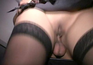 bbc fucks milf publicly in her kitchen and sofa