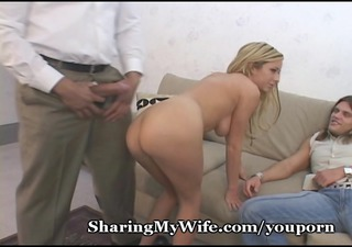 super-sized shlong splits tight wife