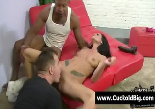 cuckold sesions - rough hardcore porn and