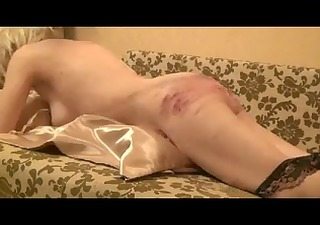 wife punished by her spouse